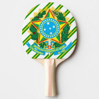 Brasilien-Mantelarme Tischtennis Schläger