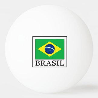Brasilien Ping-Pong Ball