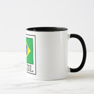Brasilien Tasse