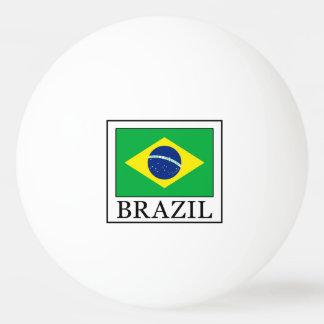 Brasilien Tischtennis Ball
