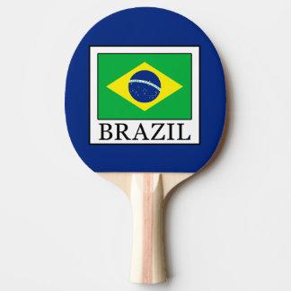 Brasilien Tischtennis Schläger