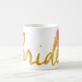 Braut-Geschenke Tasse