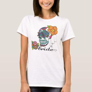 Braut-Shirt T-Shirt