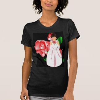 Braut- T - Shirt des Brautparty-III