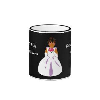 Braut- Tasse - kundengerecht
