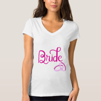 Brauthenne-Party T-Shirt