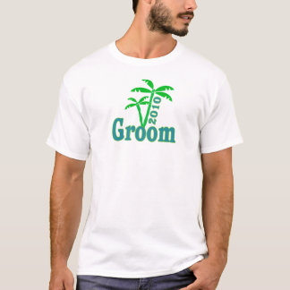Bräutigam 2010 T-Shirt