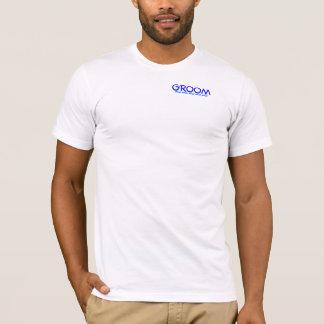 BRÄUTIGAM, T-Shirt
