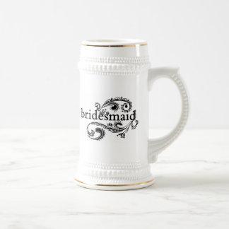 Brautjungfer Bierglas