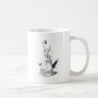 Brautjungfer Kaffeetasse