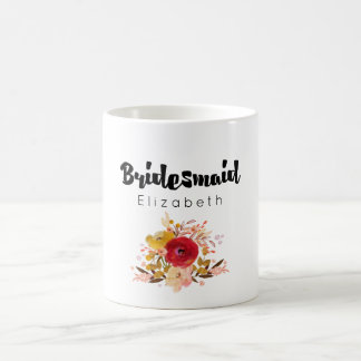 Brautjungfer - tasse