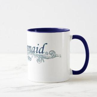 Brautjungfern-Brautparty-Tassen Tasse