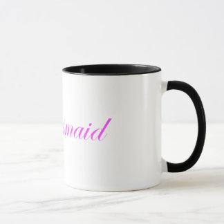 Brautjungfern-Tasse Tasse