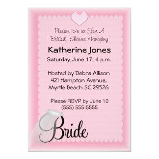 Brautparty-Einladungen