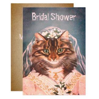 Brautparty, Henne-Party, Junggeselinnen-Abschied,… 12,7 X 17,8 Cm Einladungskarte