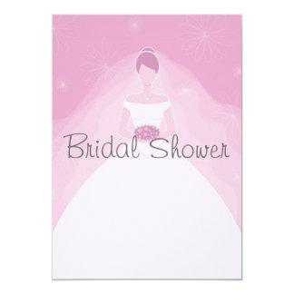 Brautpartyeinladungen 12,7 X 17,8 Cm Einladungskarte