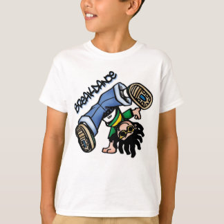 Breakdance T - Shirt