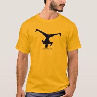 Breakdancer (Drehbeschleunigung) T-Shirt