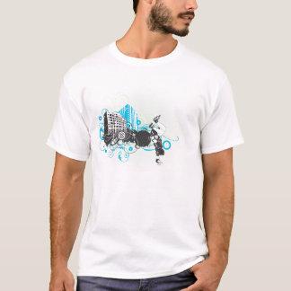 Breakdancer T - Shirt