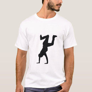 Breakdancer T - Shirt