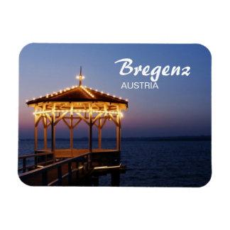 Bregenz in Österreich - erstklassiger Magnet