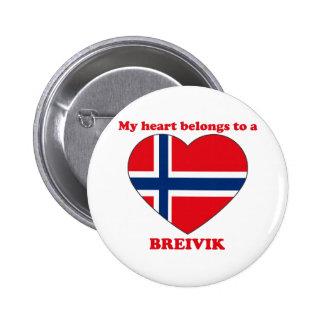Breivik Runder Button 5,1 Cm