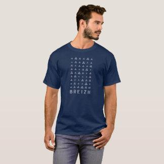 Breizh triskels T-Shirt