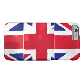 Brexit Großbritannien Barely There iPhone 6 Hülle