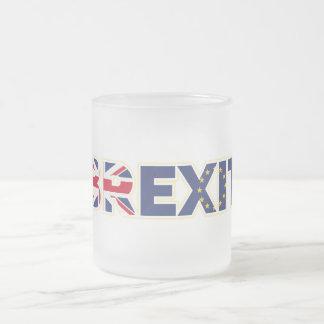 Brexit Tasse