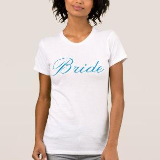 Bride-2-Be Behälter T-Shirt