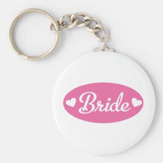 bride schlüsselanhänger