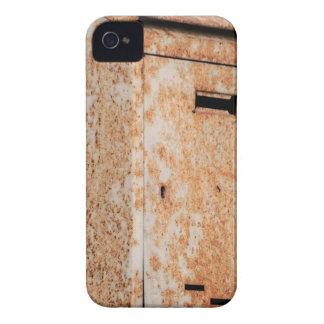 Briefkasten rostig draußen Case-Mate iPhone 4 hülle