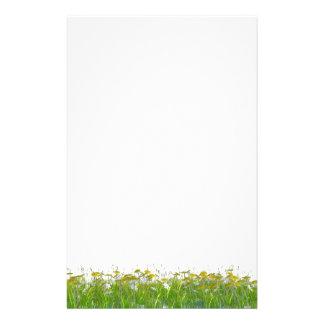 Briefpapier - Frühling