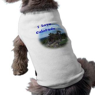 Bristlecone Kiefer Shirt