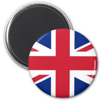 BRITISCHE Flagge Kühlschrankmagnete