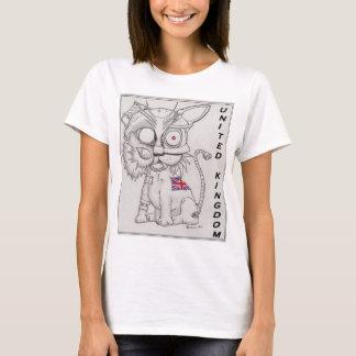 Britische Katze T-Shirt