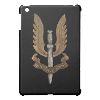 Britischer Dämpfungsregler iPad Mini Hülle