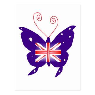 Britischer Diva-Schmetterling