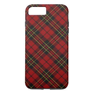 Brodie Tartan iPhone 6/6S plus starkes iPhone 7 Plus Hülle