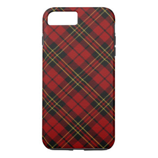 Brodie Tartan iPhone 7 Plusstarke iPhone 7 Plus Hülle