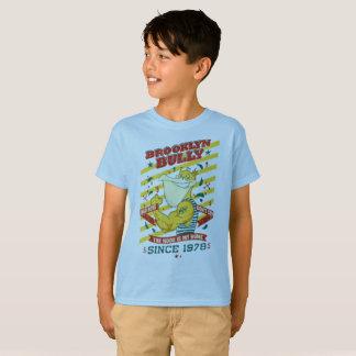 Brooklyn-Tyrann-Haube T-Shirt