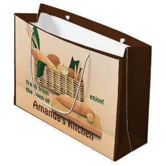 Brot-Bäckerei LGB Große Geschenktüte