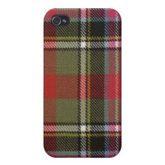 Bruce Kinnaird alten iPhone 4 Falles iPhone 4/4S Hülle
