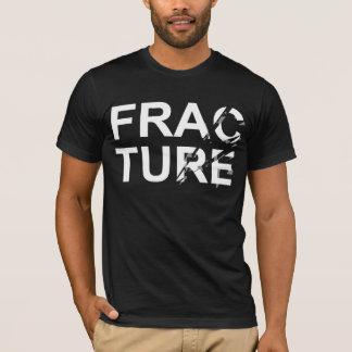 Bruch-Shirt T-Shirt