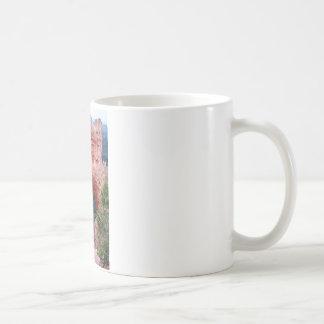Bryce Schlucht-Nationalparkbogen, Utah, USA 24 Kaffeetasse