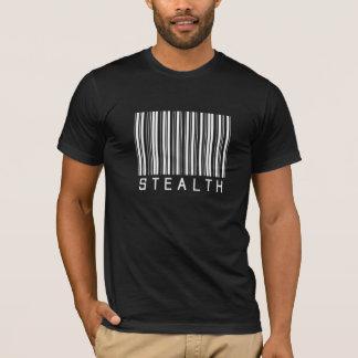 @BSLADE HEIMLICHKEITS-LOGO-DUNKELHEITS-T-STÜCK T-Shirt