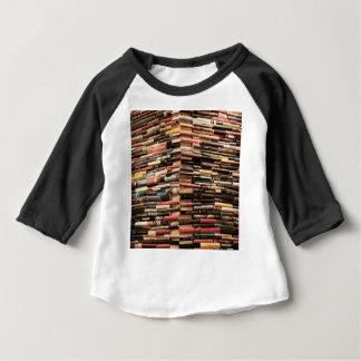 Bücher Baby T-shirt