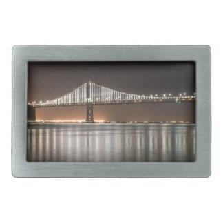 Bucht-Brücke Rechteckige Gürtelschnallen