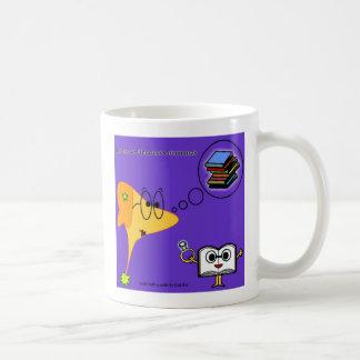 bucht Geek-Tasse Tasse