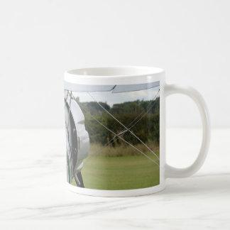Bucker Jungmeister Detail Kaffeetasse